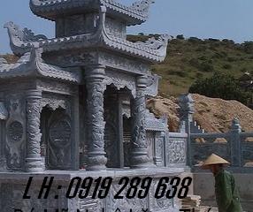 Lăng mộ đá 1
