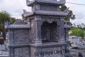 bán lăng mộ đá
