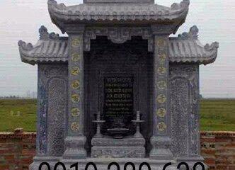 Lăng mộ đá 5