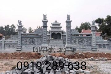 Lăng mộ đá 8