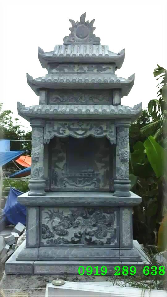 lăng mộ đá quảng ninh